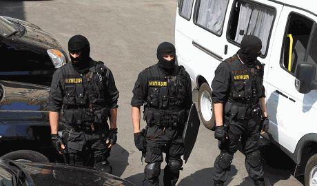 Сотрудники СБУ задержали гражданина Украины, который занимался расстрелами и пытками своих земляков