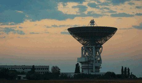 Вместе с Крымом Россия отобрала у Украины уникальный телескоп