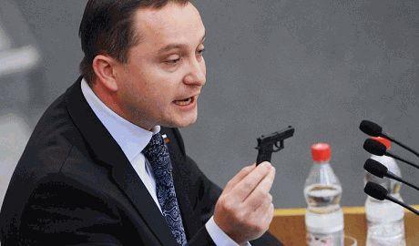 За обстрелы Ростовской области от Украины потребуют миллиард долларов