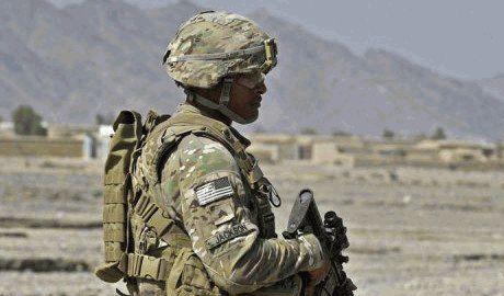 Джон Керри : подписанный в ближайшие дни договор, узаконит пребывание на территории Афганистана десятитысячного военного контингента США