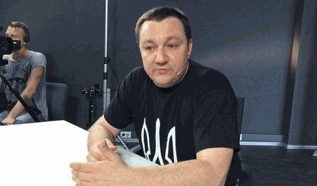 Российские войска на Донбассе готовы к атаке – Тымчук