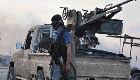 """Истребители, бомбардировщики и ракеты типа """"Томагавк"""" – США и страны партнеры начали военную операцию против исламистов в Сирии"""