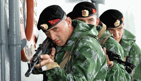 Новая история РФ: Не одного военного учения без смертей военнослужащих