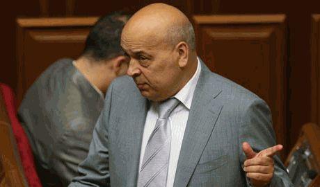 Новоназначенный губернатор Луганщины посетил область, отметив, что ОГА обоснуется в Свердловске