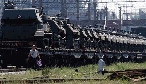 Страны НАТО не дадут оружия Украине – представитель Украины в альянсе