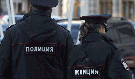 """В Российских селах могут появиться """"Шерифы"""""""