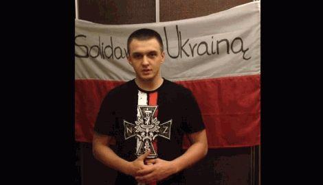Поляк ответил российскому террористу Мотороле, назвавши его быдлом 18+