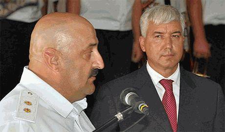 Против дезертира экс-начальника Генштаба Ильина начато уголовное производство, — Генпрокуратура