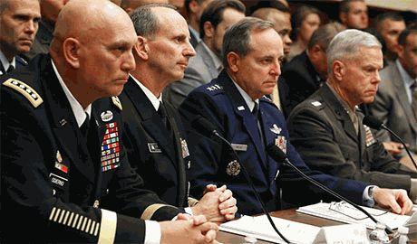 Не поспешили ли? Генералы НАТО уже считают Украину проигравшей стороной в конфликте на Донбассе