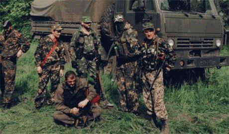 Слишком «неудобный» командованию батальон Айдар хотят уничтожить в новом «иловайском котле»