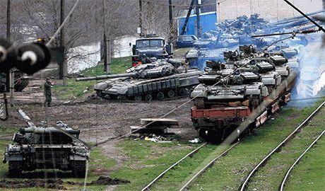 Найдены документальные подтверждения о планах Путина захватить Одессу и Мариуполь