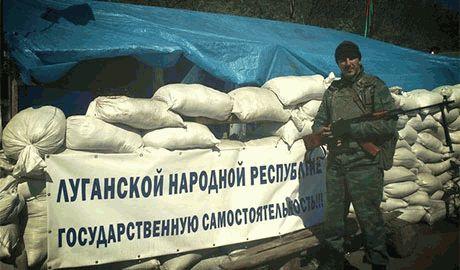 ЛНР сотрясает внутренний сепаратизм! Стаханов вышел из состава «Луганской народной республики»
