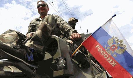 Пресс-центр АТО: Боевики отказываются выполнять приказы Москвы о наступлении
