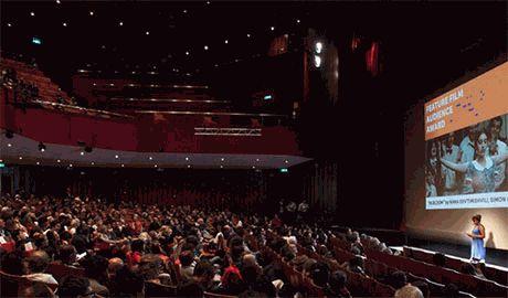 Украинская кинолента «Племя» победила на Миланском кинофестивале