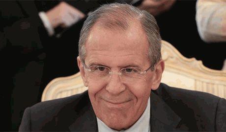 Россия заинтересована, чтобы в Украине наступил мир, а не в отмене санкций – Лавров
