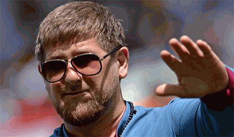 Следственный комитет РФ призывают возбудить уголовное дело против Кадырова