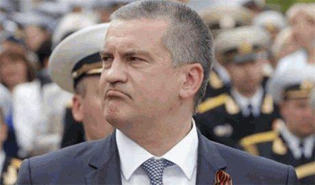 Кремль нашел замену Аксенову