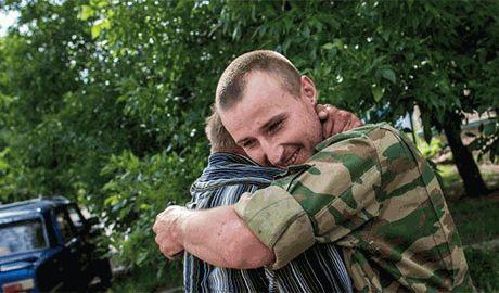 Боевики ДНР готовы к обмену пленными в формате «50 на 50»