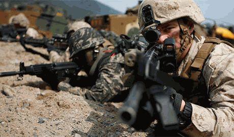 Уже завтра Украина, Литва и Польша подпишут соглашение о создании совместной военной бригады