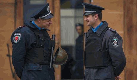 Аваков решил покончить с позорным прошлым милиции и реорганизовать структуру в полицию