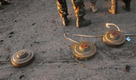 Боевики подготовили украинским детям взрывоопасные сюрпризы: игрушки-мины