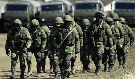 НАТО: В Украине все еще дислоцируется «сотни российских военных и спецназ»
