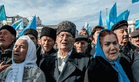 Крыму грозит вторая депортация: добровольно-принудительная