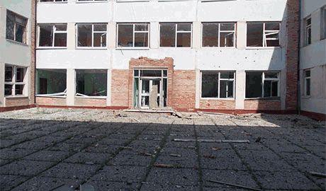 «Министерство образования, науки и религии» ЛНР запретило преподавание истории Украины, украинского языка и литература