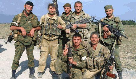 """Сбежавший из плена чеченцев """"Айдаровец"""" рассказал о """"зверствах"""" террористов над украинскими военнопленными"""
