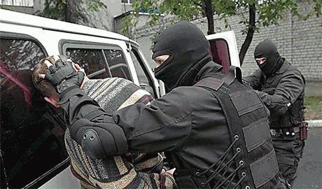 За последние двое суток сотрудникам СБУ удалось обезвредить 7 боевиков