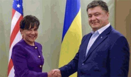 США уже передали обещанные Украине 53 миллиона долларов финансовой помощи