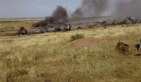 Постпред РФ: военные определились с линией разграничения конфликтующих сторон на Донбассе