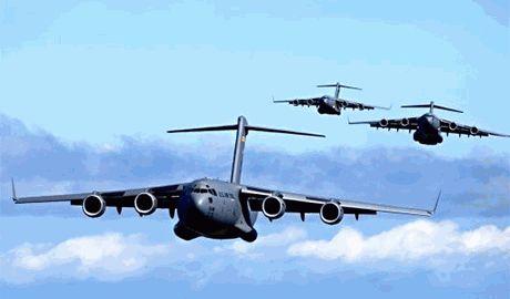 Не дожидаясь военной агрессии России, НАТО перебрасывает войска и тяжелое вооружение в Польшу и страны Балтии