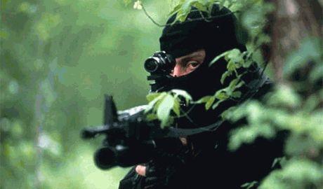 """Под Мариуполем украинские пограничники """"оставили"""" российских диверсантов без наблюдательного пункта"""