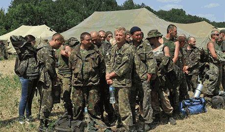 На Харьковщине задумались об обороне — создается «второй пояс безопасности» против агрессоров