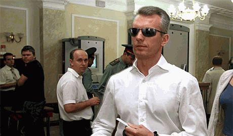 Киевский суд разрешил «путешественнику» Хорошковскому баллотироваться в депутаты