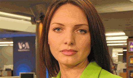 В ближайшие 36 часов США и НАТО объявят о военной помощи Украине, – Мирослава Гонгадзе