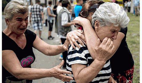 Узнав о повторной заброске в Украину, солдаты РФ взбунтовались. «На войну мы не подписывались», — кричат они