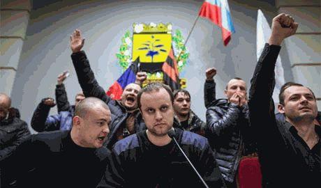 Террорист Губарев обвинил LifeNews во лжи