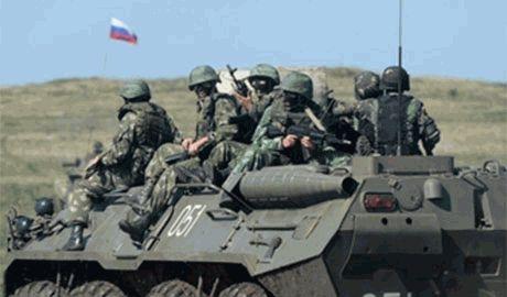 Лавров полагает, что Порошенко готовит освобождение Донбасса от террористов и российских наемников