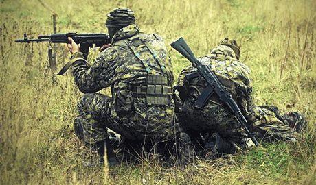 Батальон «Кавказ» начал охоту на российских оккупантов на Донбассе