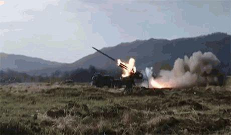 Боевикам и российским интервентам наплевать на перемирие – огонь ведется по украинским позициям. Наши исключительно отстреливаются