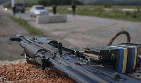 """Ситуация под Новоазовском крайне тяжелая. Боремся за каждый метр нашей земли, – батальон """"Азов"""""""