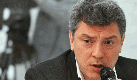 В Москве нельзя закрывать психушки, скоро из Кремля пойдет большой поток клиентов – Немцов
