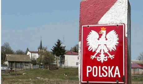 Польским пограничникам приходится целыми тоннами конфисковывать мясо, которое россияне пытаются «протащить» в РФ