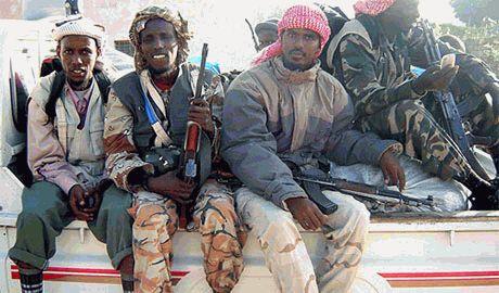 Дожили! Сомалийские пираты обижаются и негодуют, когда их сравнивают с российскими властями