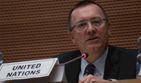 Неужели в ООН действительно считают, что «выборы в Раду могут стать механизмом примирения в Украине»?