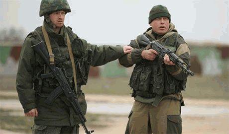 За категорический отказ воевать против украинцев, российского морпеха зверски убили свои же