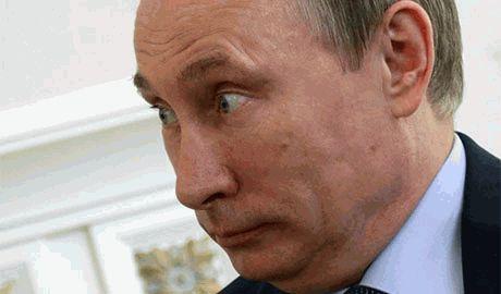"""Путин обвинил Запад в """"разжигании"""" кризиса в Украине с целью реанимировать НАТО"""