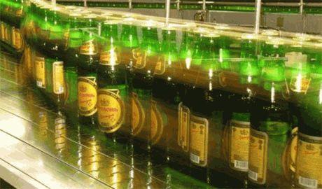 Поддержим национального производителя! Компания «Оболонь» требует от кабмина запретить импорт российского пива